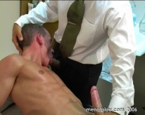 Hands On from Men At Play