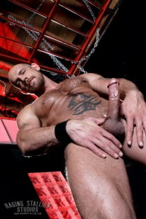Jake Deckard from Raging Stallion