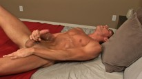 Campbell Jerks Off from Sean Cody
