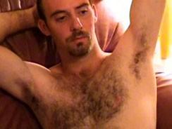 Mature Bear Don from Workin Men Xxx