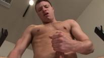 Hunky Calvin from Sean Cody