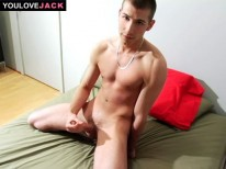 Tiggers Cum Shower from You Love Jack