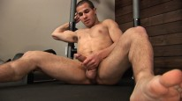 Andres Jacks Off from Sean Cody