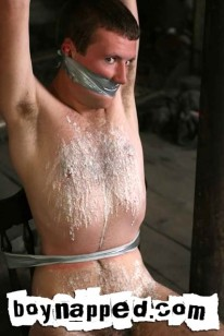 Waxing Luke Ryan from Boynapped