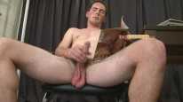 Young Horny Jack from First Auditions
