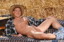 Studly Vance Crawford from Next Door Male