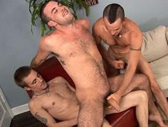 Big Dick 3way from Extra Big Dicks
