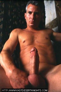 Ray Butler from Hot Desert Knights