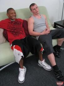 Jamal And Nathan from Broke Straight Boys