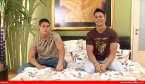 Vadim And Ennio Fuck from Bel Ami Online