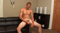 Oliver Jerks Off from Sean Cody