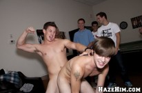 Game Room Fun from Haze Him