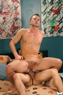 Lee And Cameron Fuck from Bad Puppy