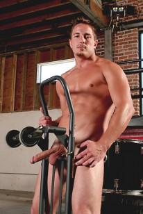 Brad Star from Naked Sword