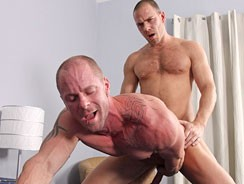 Mitch And Drew Fuck from Cocksure Men