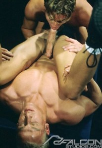Receiving End from Falcon Studios