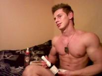 Kinkyboyme from Im Live