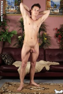 Patrick Shean from Bad Puppy