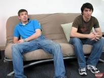 Braden And Jeremy from Broke Straight Boys