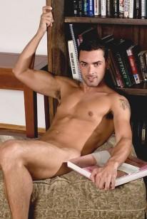 Jeremy Bilding from Naked Sword