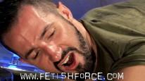 Tommy Fucks Steve from Fetish Force
