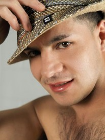 Jorge Fusco from Randy Blue