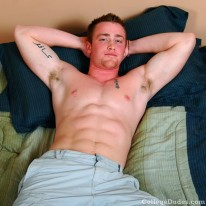 Rick Mccoy from College Dudes