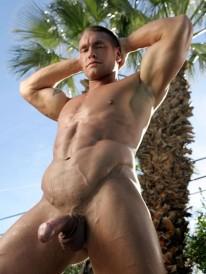 Bryce Tucker from Randy Blue