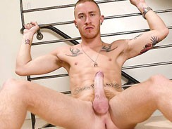 Kennedy Carter from Naked Sword