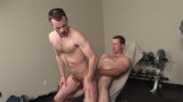 Brett And Patrick from Sean Cody