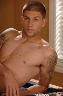 Brec Boyd from Next Door Male
