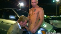 Fucking Car Salesman from Out In Public