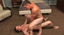 Curtis And Ethan Fuck from Sean Cody