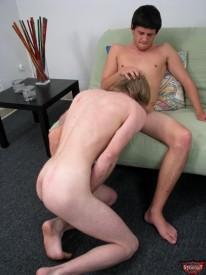 John And Corey from Broke Straight Boys