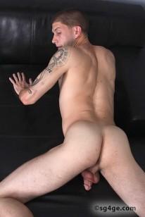 Brec Boyd from Straight Guys For Gay Eyes