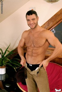 Sergio Soldi from Bad Puppy