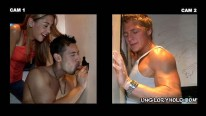 Blowing Mr Cocky from Unglory Hole