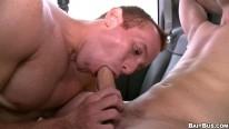 Trevor Fucks Steven from Bait Bus