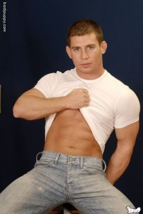 Rick Bauer from Bad Puppy