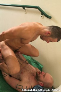 Swallow Seed Co from Raging Stallion