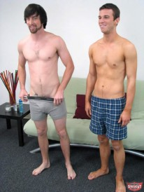 Jeremy And Ken from Broke Straight Boys