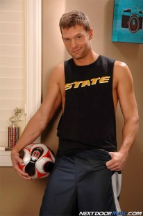 Steven Daigle from Next Door Male