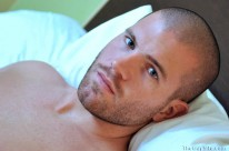 Amateur Stud Bryce from The Guy Site