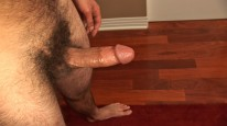 Hairy Stud Mike from Sean Cody