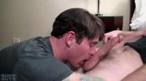 Quinn Sucks Seth from Suck Off Guys