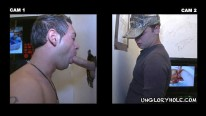 Another Sucker from Unglory Hole