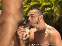 Antonio And Alessio Fuck from Xtra Inches