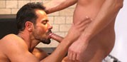 Jason And Lucas Fuck from Butch Dixon