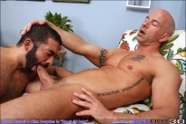 Brock And Mike Fuck from Men Over 30