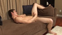 Louie Jerks Off from Sean Cody